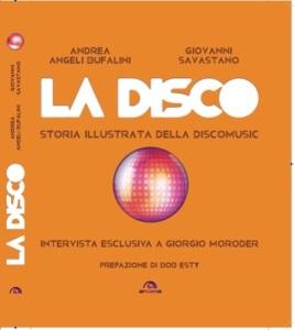 LA DISCO cover